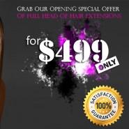 Royal Hair Extensions NY